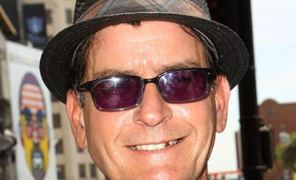 Charlie Sheen to Judge American Idol?!?