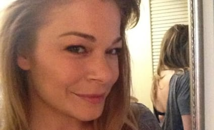 "LeAnn Rimes Mocks Stepson, Claims ""Divorce is Not an Option"" For Her and Eddie Cibrian"
