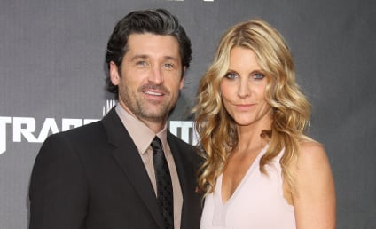 Patrick Dempsey and Jillian Fink: The Divorce is Off!