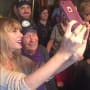 Taylor Swift: Special Selfie