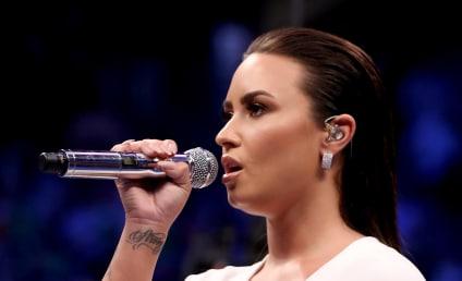 """Demi Lovato: Leaving LA to Escape """"Druggie Friends"""" [Report]"""