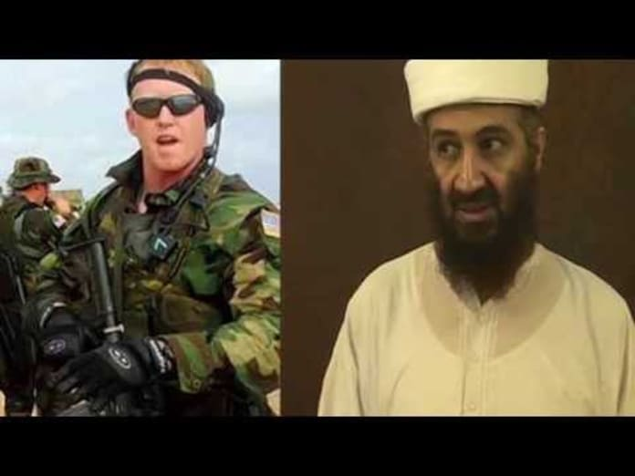 Rob O'Neill: Navy SEAL Who Killed Osama Bin Laden Reveals His