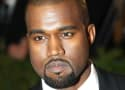 Alexis Phifer and Kanye West: Not Yet Married