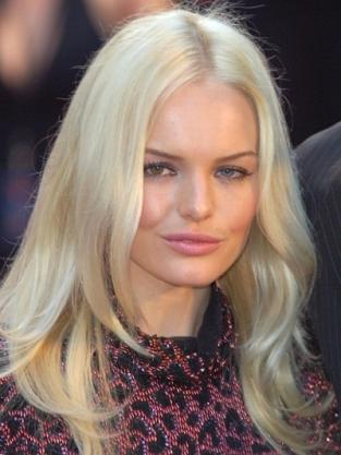 Kate Bosworth Blonde Bombshell
