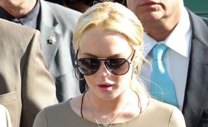 Lindsay Lohan Plea Deal: REJECTED By Train Wreck!