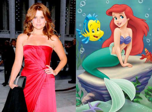 Garcia and Ariel