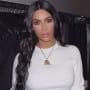 Kim Kardashian Insta Pic