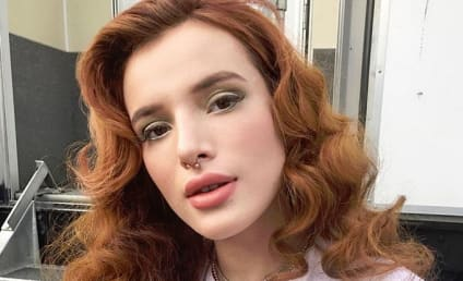 Bella Thorne: Pregnant With First Child?!