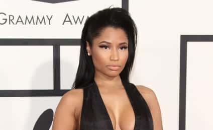 Nicki Minaj to Produce, Star In Sitcom About Her Life