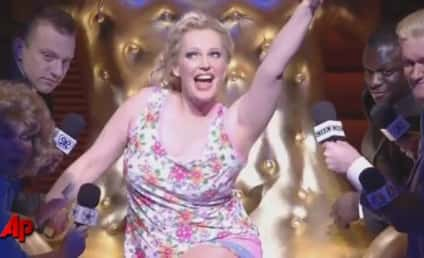 Anna Nicole Smith Opera: Actually in Existence!