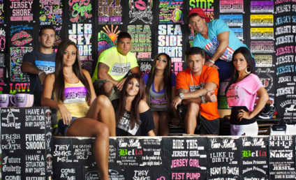 Jersey Shore Season 6 Premiere Recap: One Last Time, We Go Hard