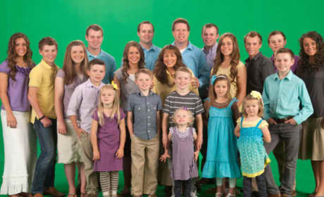 Duggar 911 Call: Audio Released!