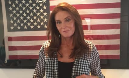 Caitlyn Jenner to Catch Back Up with Diane Sawyer