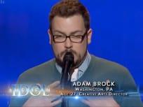 Adam Brock Picture