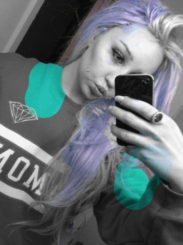Amanda Bynes: I Have an Eating Disorder