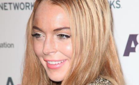 Is Lindsay Lohan a hooker?