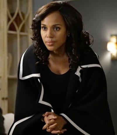 Olivia on Season 6