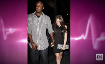 Polina Polonsky on Lamar Odom: An Out of Control, Paranoid Crack Smoker!