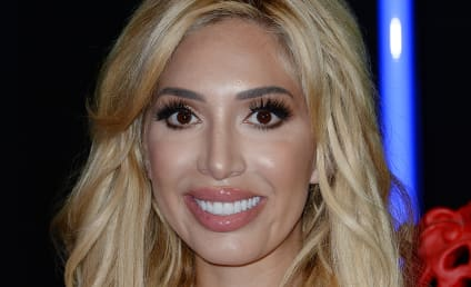 Farrah Abraham: Fired from Teen Mom Because No One Likes Her?!