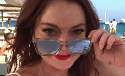 Lindsay Lohan Reality Show is a Thing That's Happening