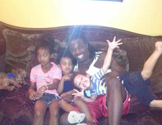 Kordale, Kaleb Family