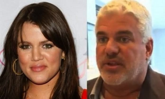 Rob Kardashian Alex Roldan Is Khloe S Biological Father And He Kris Jenner The Hollywood Gossip