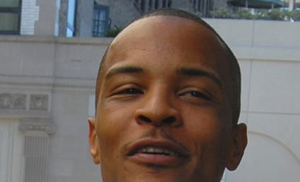 T.I. Back in Federal Custody After Failing to Disclose Pimp Ass Tour Bus Ride