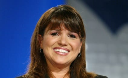 Christine O'Donnell Declines Offer to Put Spell on Piers Morgan