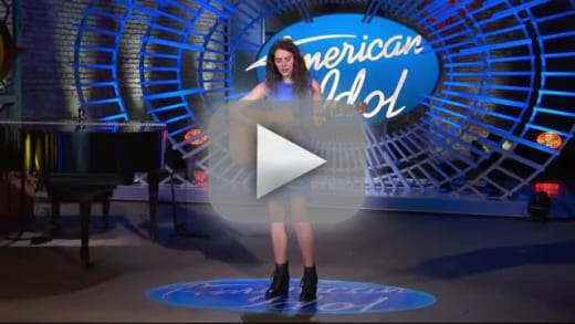 Evelyn cormier 90 day fiance alum shines on american idol