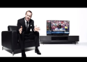 "Eli and Peyton Manning Rap, Indulge in ""Fantasy Football Fantasy"" For DirecTV"