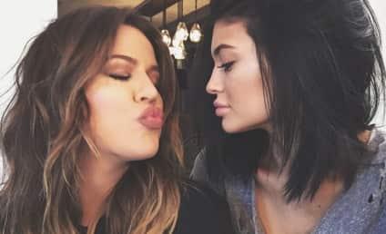 Kylie Jenner on Lip Injection Rumors: I'm SOOOOO Bored!