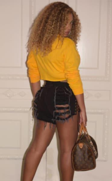 Beyonce, Post-Birth
