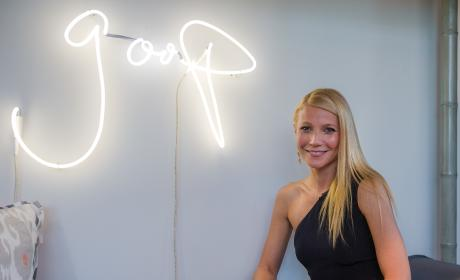Gwyneth Paltrow: Goop Pop Dallas Launch Party