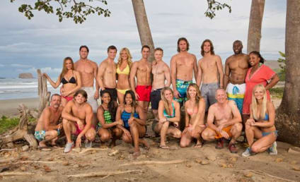 Survivor Season 29 Cast Includes Ex-Major Leaguer, Ex-Boyfriend of Clay Aiken & More!
