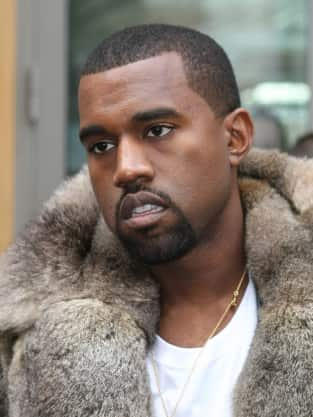 Go West, Kanye