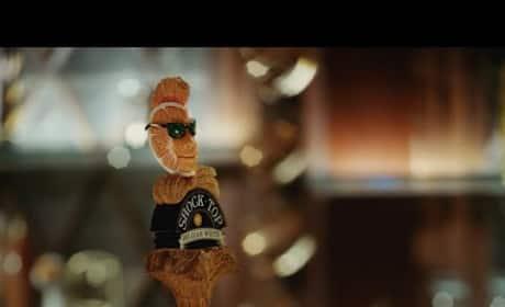 Shock Top Super Bowl Commercial