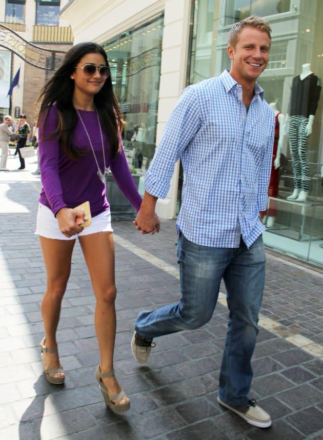 Sean Lowe and Catherine Giudici Together