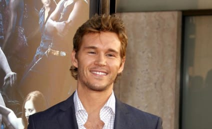 Ryan Kwanten Penis Pic: Possibly Released!