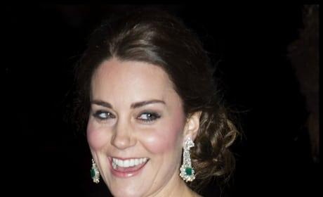 Kate Middleton: Gorgeous in New York!