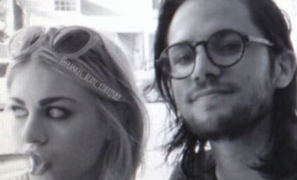 Frances Bean Cobain: Ex-Husband Coming After Her Kurt Cash?!