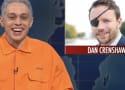 Pete Davidson Makes Worst Joke of the Year on SNL