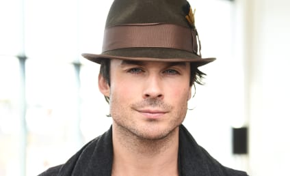 Ian Somerhalder Birthday Tribute: 16 Reasons to Swoon!
