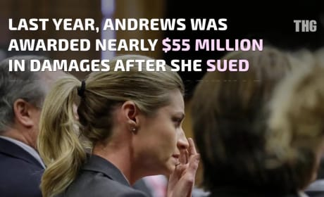 Erin Andrews: I'll Never Fully Recover from That Stalker
