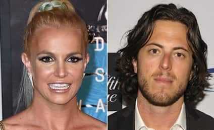 Britney Spears and Harry Morton: Dating!