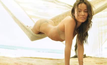 Olivia Wilde Bikini Photos: THG Hot Bodies Countdown #8!