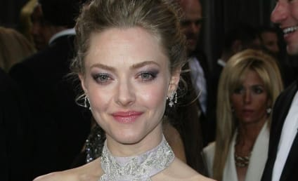Amanda Seyfried and Justin Long: Dating?
