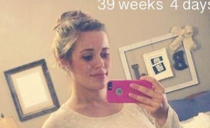 Jessa Duggar Baby Bump Pics: It's The Final Countdown!