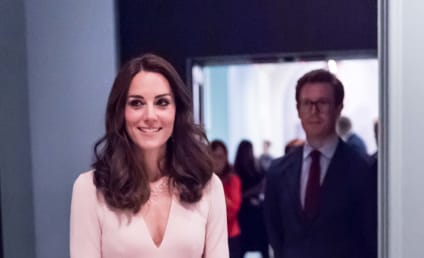 Kate Middleton To Angelina Jolie: Please Be My Friend!!!