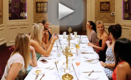 Vanderpump Rules Recap: Tom vs. Tom Drag Battle!