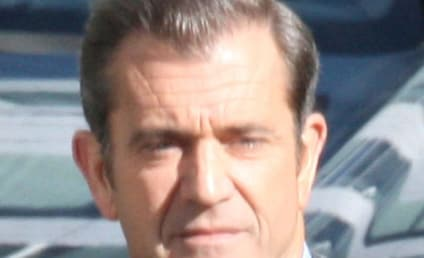 Mel Gibson Apologizes to Cops, Sugar Tits Receives Flowers